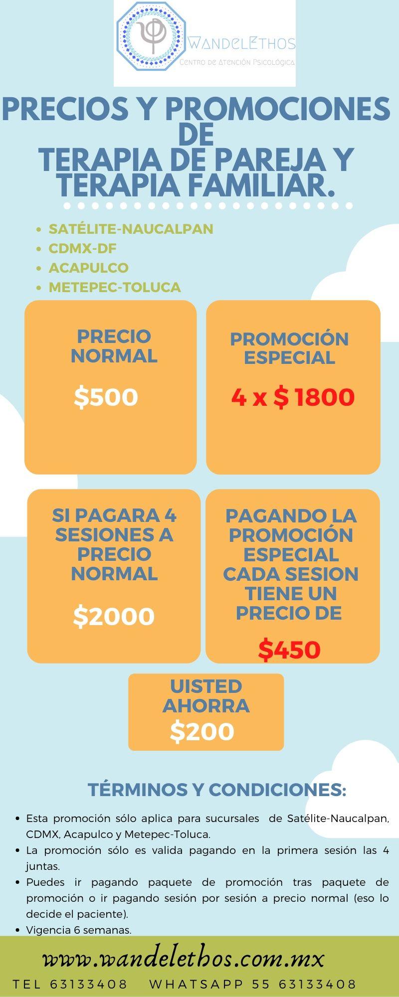 TERAPIA DE PAREJA SATÉLITE, CDMX, TOLUCA, ACAPULCO
