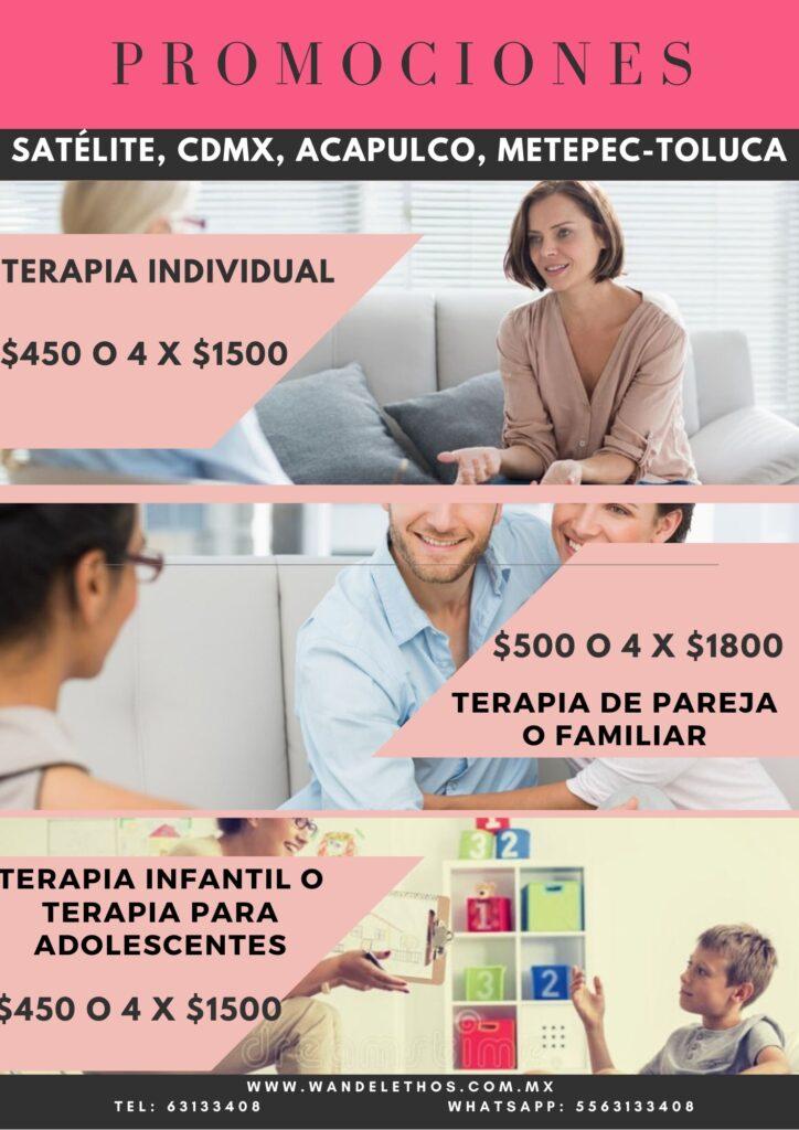 PRECIOS TERAPIA DE PAREJA COSTOS TERAPIA DE PAREJA