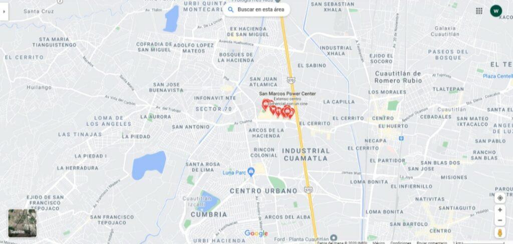 terapia de pareja Cuautitlán izcalli plaza san marcos